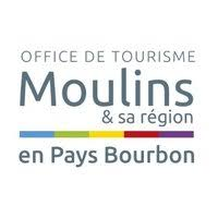 Office de Tourisme de Moulins